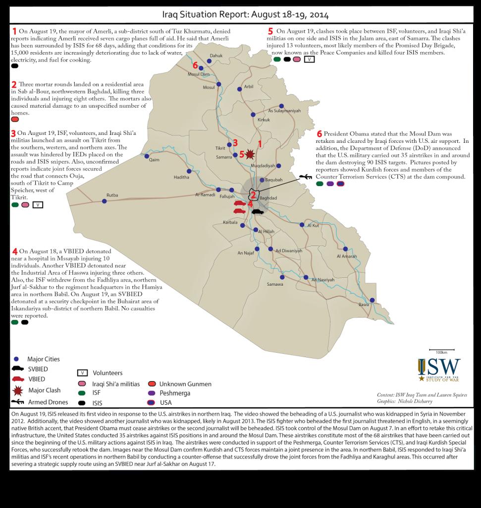 IRAQ NEWS, SYRIA NEWS