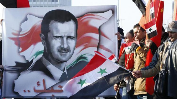 Alawite Support for Assad Starting to Wane?